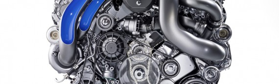 Mercedes-AMG selects hydroformed parts
