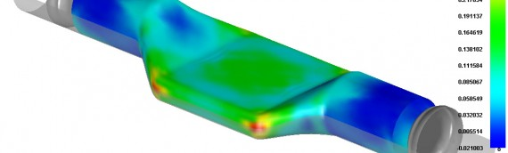 In House Finite Element Analysis Capabilities