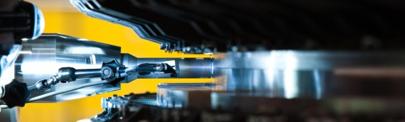 How Friction Stir Welding Will Eventually Benefit Every Manufacturing Industry