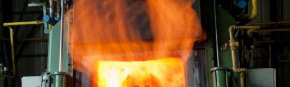 American Hydroformers Discusses the Heat Treating Process
