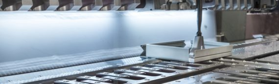 American Hydroformers Metal Stamping: Creating High-Quality Pieces