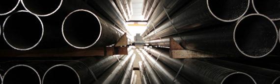 Tube Hydroforming: A Short History