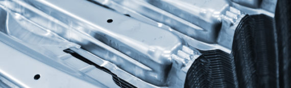 Metal Stamping Can Be Used To Improve The Production Process