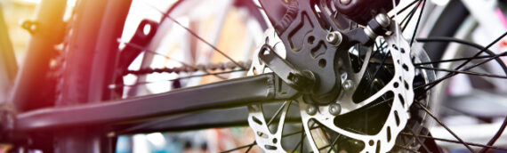 How Hydroformed Components Make the Best Bikes