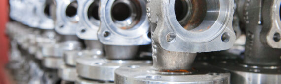 Create The Strong Products You Need With Hydroforming
